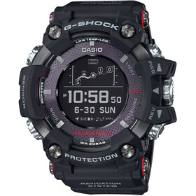 CASIO G-SHOCK GPR-B1000-1ER Watch Men black/black/black
